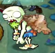 Zombie aqua world3