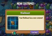 New Costume Kiwibeast2