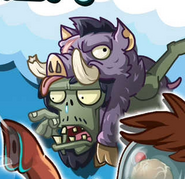 Ads IceWind Zombie Leader 2