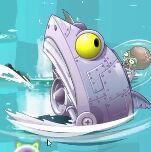 Sharktronic Pulling