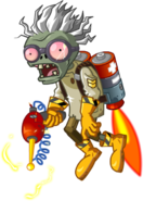 Electric Zombie HD