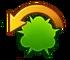 PvZ Heroes Overshoot Icon