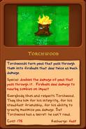 New Torch almanac