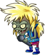 Dr Zomboss Metal