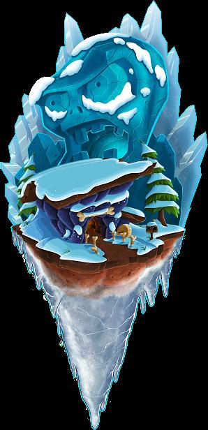 Обмороженные Пещеры