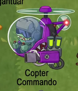 Concept Copter