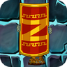 Roman Shield Zombie2C