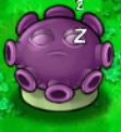 Sleeping gloom