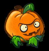HD Smashing Pumpkin