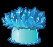 Ice-shroom
