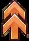 PvZH Double Strike Icon