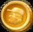 PVZ2 Golden Coin