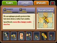 Pharaon Almanac