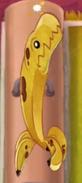 Bananasaurus Rex's Attacking