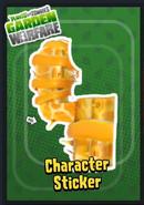 Citrus Sticker2