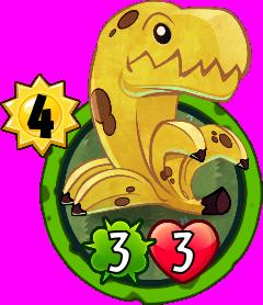 Бананозавр Рекс