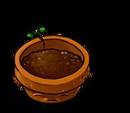 Flower-pot HD