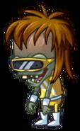 HD 8-Bit Zomboss