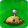 Картофельная мина