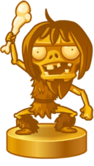 Frostbite Caves Trophy.png