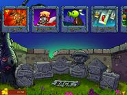 IPad mini-games