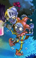 Jester Knight Map