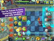 Plants-vs.-Zombies-2 Shield Zombie Old