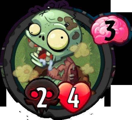 Вонючий зомби