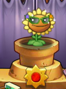 Sunflower 3 costume Online 2