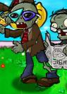 Zombie garlic glitch2