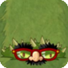 Spikeweed Costume2