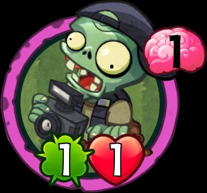 Зомби-папарацци