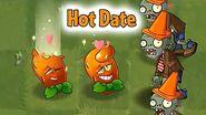 Invisible Hot Date Glitch