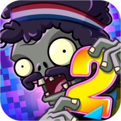 Plants Vs. Zombies 2 It's About Time Icon (Versions 4.0.1).png