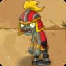 Samurai Helmet Monk Zombie2