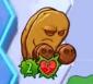 Nut good at all