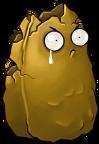 Tall-nut 2nd Degrade
