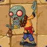 Drinking Monk Zombie2
