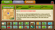 Lightning Reed Almanac Entry Part 2