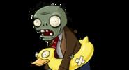 Ducky-tuber