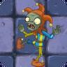 Jester Zombie