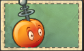 E.M. Peach Seed packet without sun cost.
