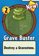 GraveBusterGets
