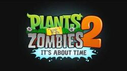 Plants Vs. Zombies 2 Music - Front Yard (Classic) ☿ HD ☿-0