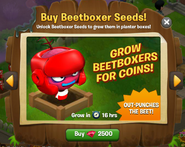 Beetboxer ad