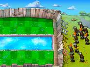 IPad Pool2