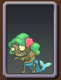 Imp Mermaid Almanac Icon
