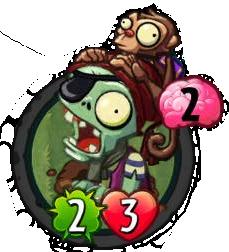Контрабандист обезьян