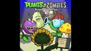 Plants vs Zombies OST - 09 Watery Graves (fast)