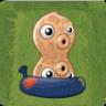 Pea-nut Costume